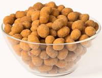 Арахис в хрустящей оболочке Crunch 1 кг