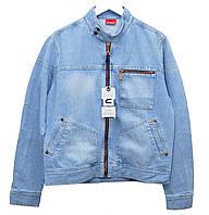 Пиджак мужской джинсовый Crown Jeans модель 484 BIG