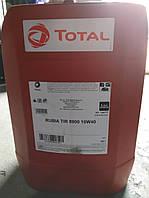 Моторное масло TOTAL RUBIA TIR 8900 10W40 / 20л.