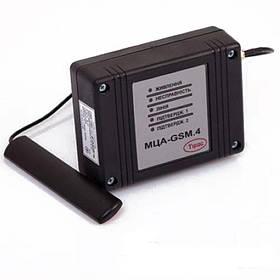 Тирас МЦА-GSM.4