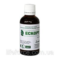 Экостимулятор Роста ЭСКОРТ ФУРОЛАН для листовой обработки зерновых. Норма 6 грамм / гектар Упаковка: 60 грамм.
