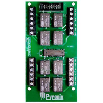 Pyronix PCX-ATE8R, фото 2