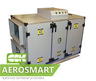 Приточно-вытяжная установка AEROSMART
