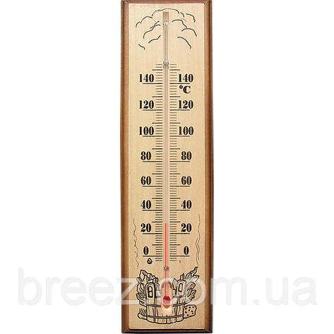 Термометр для бани и сауны ТС исп. 1, фото 2
