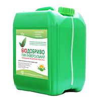 Біодобриво для обробки насіння ПРОСО, СОРГО при посіві. ПМК-У