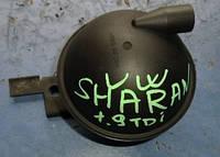 Ресивер воздушныйVWSharan 1.9tdi1995-2010054129808 (мотор AUY)