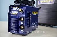 Сварочный инвертор RIGA mini ММА 250B (кейс)