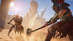 Новый трейлер Assassin's Creed: Origins знакомит с орденом Древних