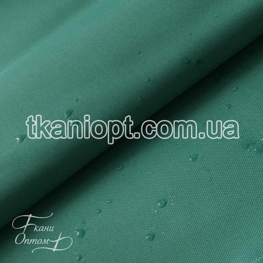 Ткань Оксфорд 420d зеленый (310 gsm)
