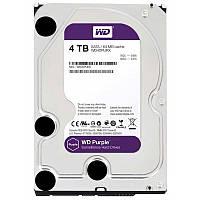 Western Digital Purple 4TB 64MB WD40PURX 3.5 SATA III