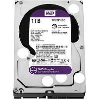 Western Digital Purple 1TB 64MB 5400rpm WD10PURZ 3.5 SATA III