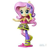 Игрушка Hasbro My Little Pony EQ Minis Эквестрия Герлз Fluttershy (C0839)