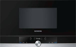 Мікрохвильова піч Siemens BF634RGS1, фото 2