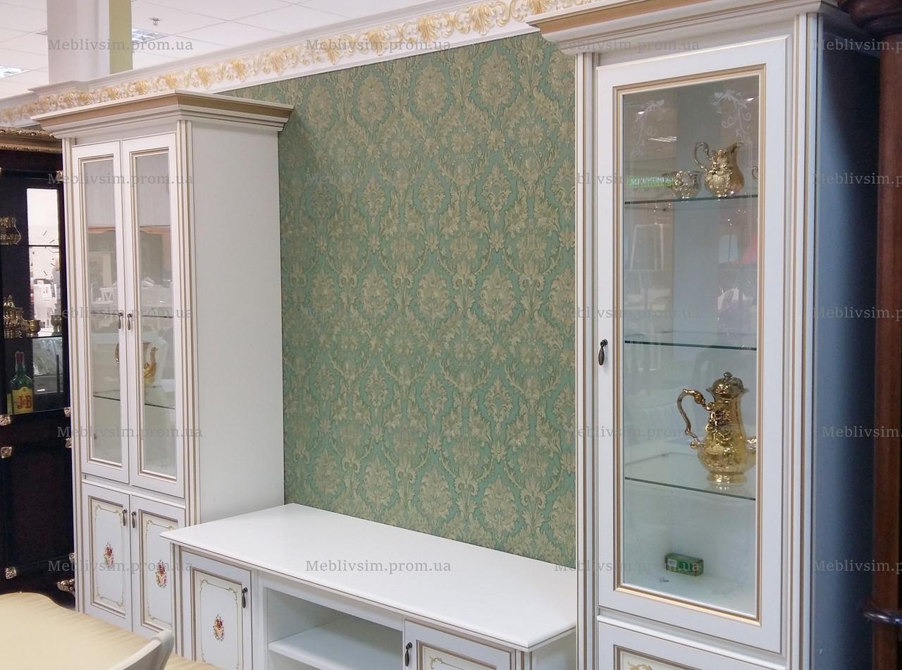 Мебель для гостиной Парма, Світ меблів