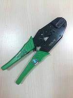 Инструмент для обжимки кабельных наконечников 1-6 мм2 e.next