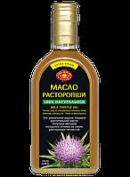 Масло расторопши 0,350мл (Агросельпром)