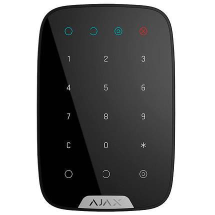 Ajax KeyPad black, фото 2