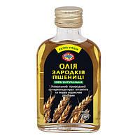 Масло зародышей пшеницы 100 мл