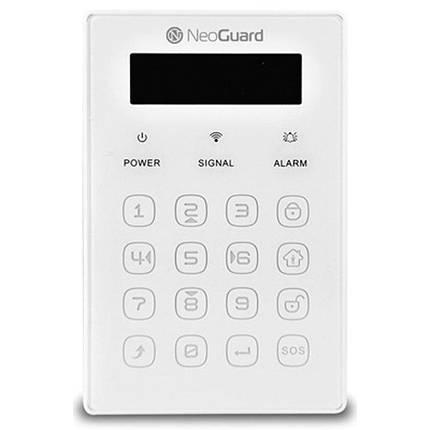 NeoGuard KeyPad, фото 2