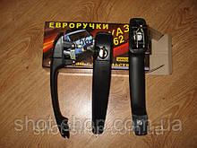 Ручка двери наружная Евро  УАЗ 452.3741