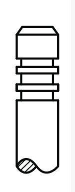 Клапан осушителя воздуха RVI Kerax DXI11,Pre..DXI11