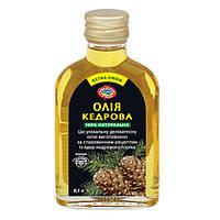 Масло кедровое 0,1 л ( Агросельпром )