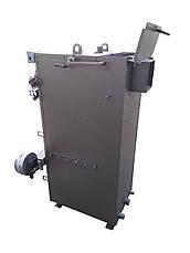 Пиролизный котел 40 кВт DM-STELLA, фото 2