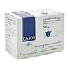 Тест-полоски для глюкометра Bionime Rightest GS300 50шт.