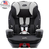 Детское автокресло Evenflo SafeMax ™ 3-в-1 (США)