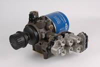 Регулятор давления ZB4578 DAF XF95XF-105, LF kpl.GP