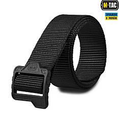 M-Tac ремень Lite Tactical Belt Black