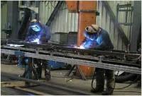 Изготовление металлоконструкций, металлоконструкции,