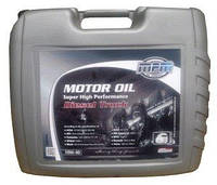 Моторное масло MPM Motoroil 10W-40 Super High Performance Diesel Truck 20л.