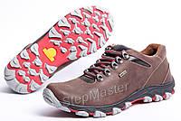 Кроссовки кожаные Vans Gore-Tex Track