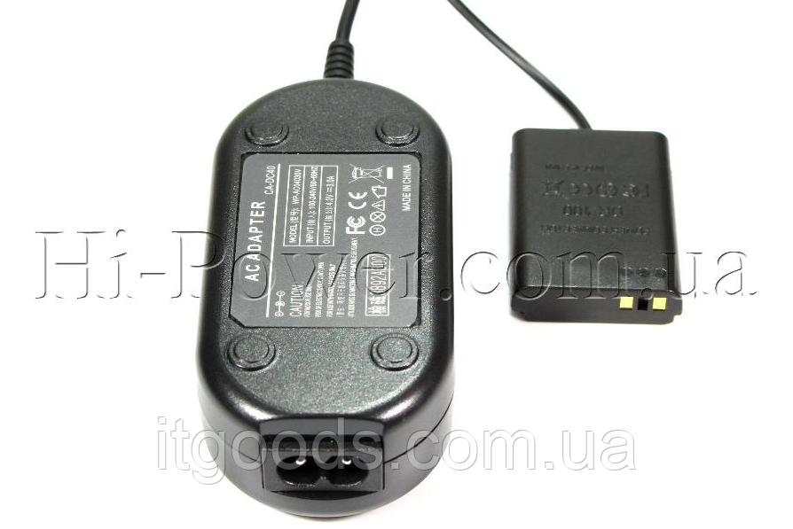 Сетевой адаптер CANON ACK-DC100 для PowerShot G1X Mark II, PowerShot N