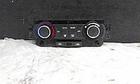 Блок управления печкой климатконтролем Chevrolet Epica 96637897 DELPHI DJA060725567
