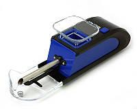 Электрическая машинка для набивки сигаретных гильз Gerui 04