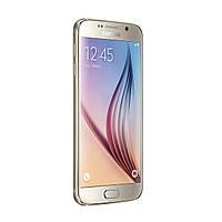 Samsung G920F Galaxy S6 32GB (Gold Platinum) (1SIM), фото 1