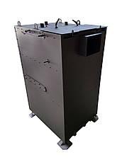 Пиролизный котел 200 кВт DM-STELLA, фото 3