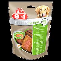 8в1 Филлетс для лучшего пищеварения S 8in1 Fillets Pro Digest 80g