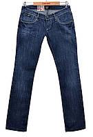 Джинсы женские Crown Jeans модель 1004 (PARIS) Vintage Denim