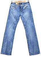 Джинсы женские Crown Jeans модель 1071 (B.B. NTR ORG) Vintage Denim