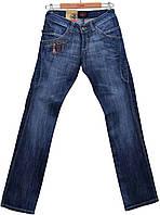 Джинсы женские Crown Jeans модель 1063 (D-1105) Vintage Denim