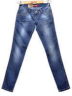 Джинсы женские Crown Jeans модель 1141 (TEST)