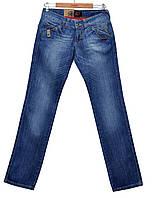 Джинсы женские Crown Jeans модель 1052 (JAP.) Vintage Denim