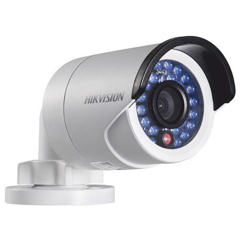 Hikvision DS-2CD2010F-I (6мм)
