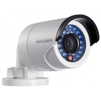 Hikvision DS-2CD2042WD-I (6 мм), фото 2