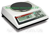 Лабораторные электронные весы АXIS серии А-250, до 250 грамм, дискретность 0,01