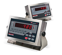 Весовой контроллер Rice Lake Weighing Systems серии 480/480 Plus Legend™ 480, USB/Ethernet