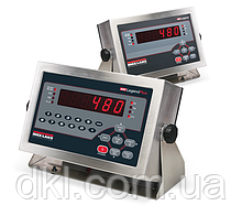 Весовой контроллер Rice Lake Weighing Systems серии 480/480 Plus Legend™